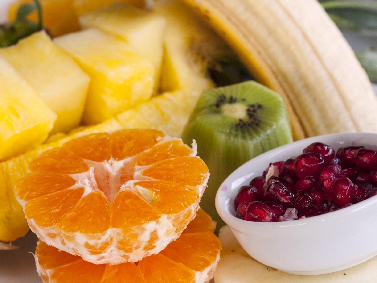 10 продуктов которые снижают давление