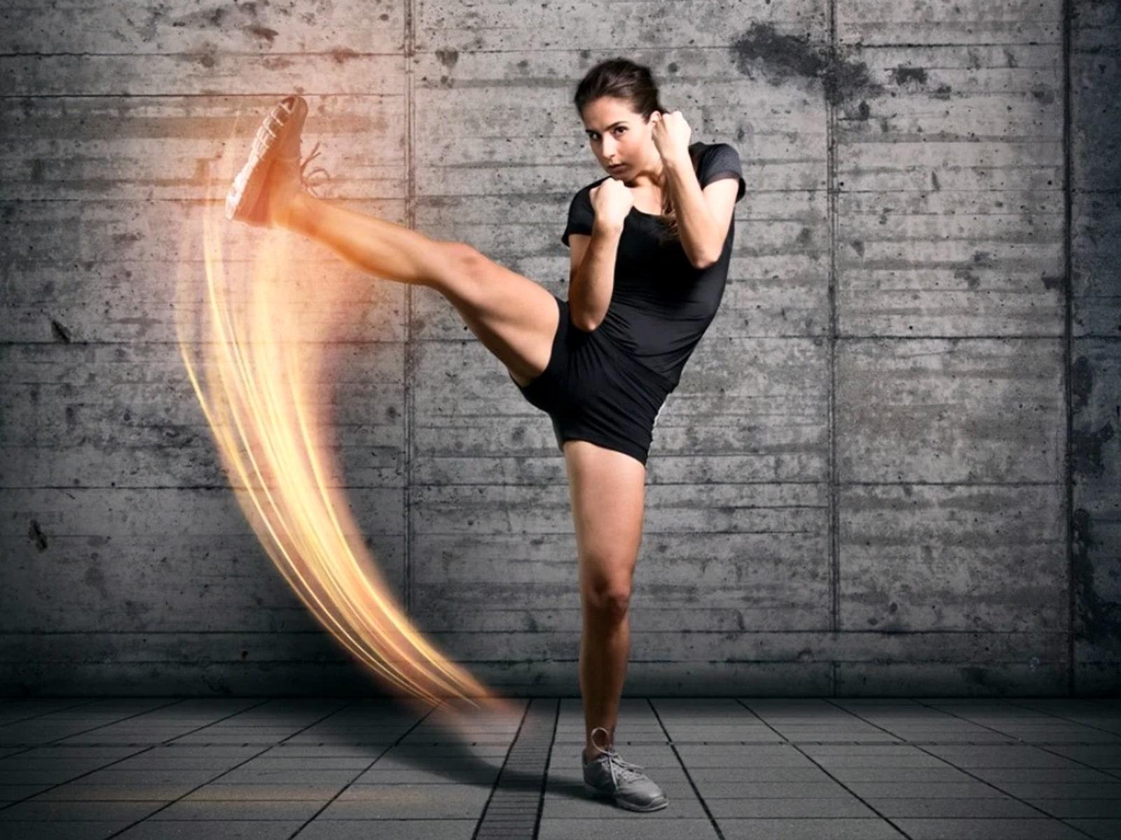 Интервальная тренировка для сжигания жира — с чего начать