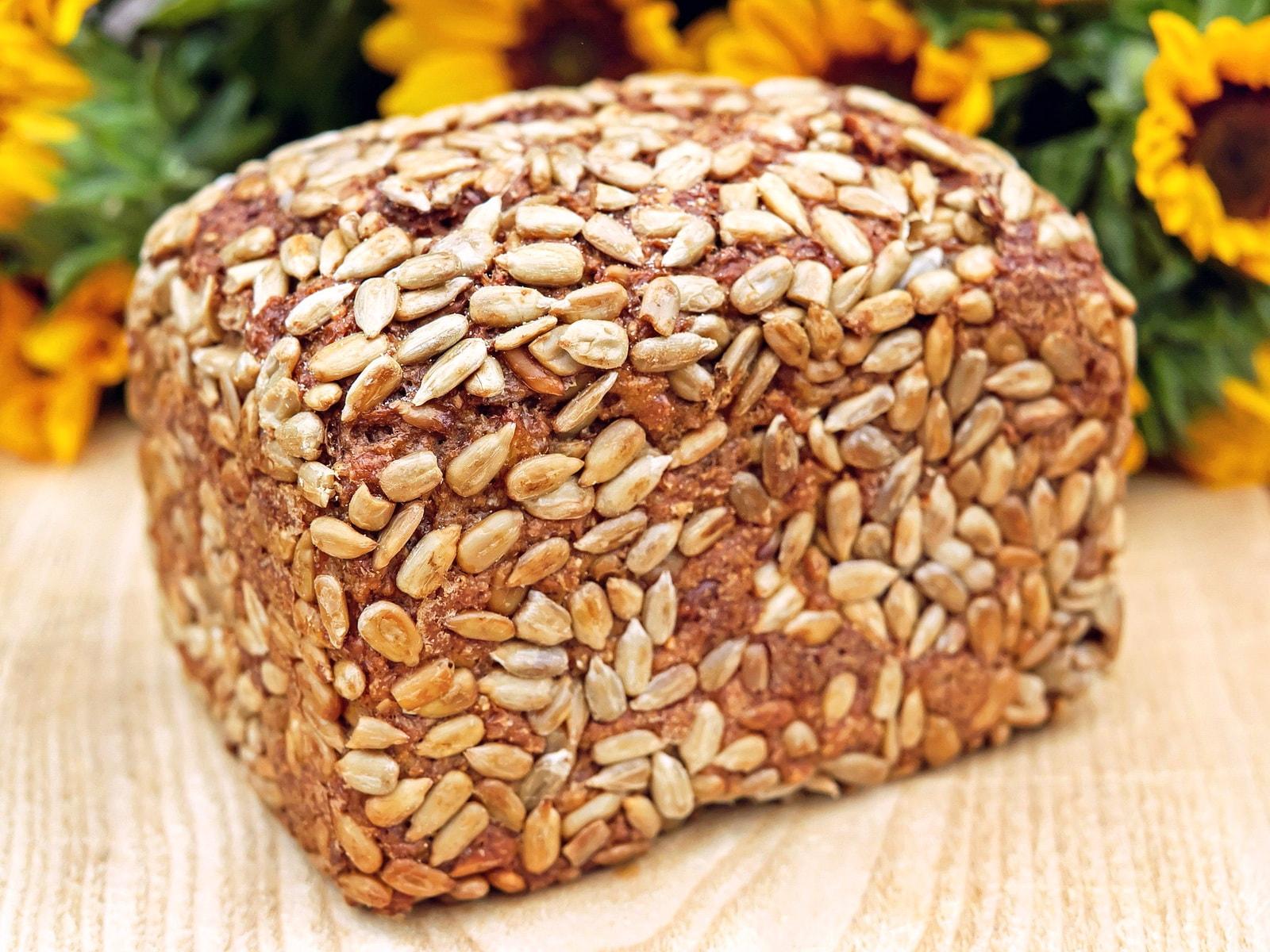 как выбрать цельнозерновой хлеб