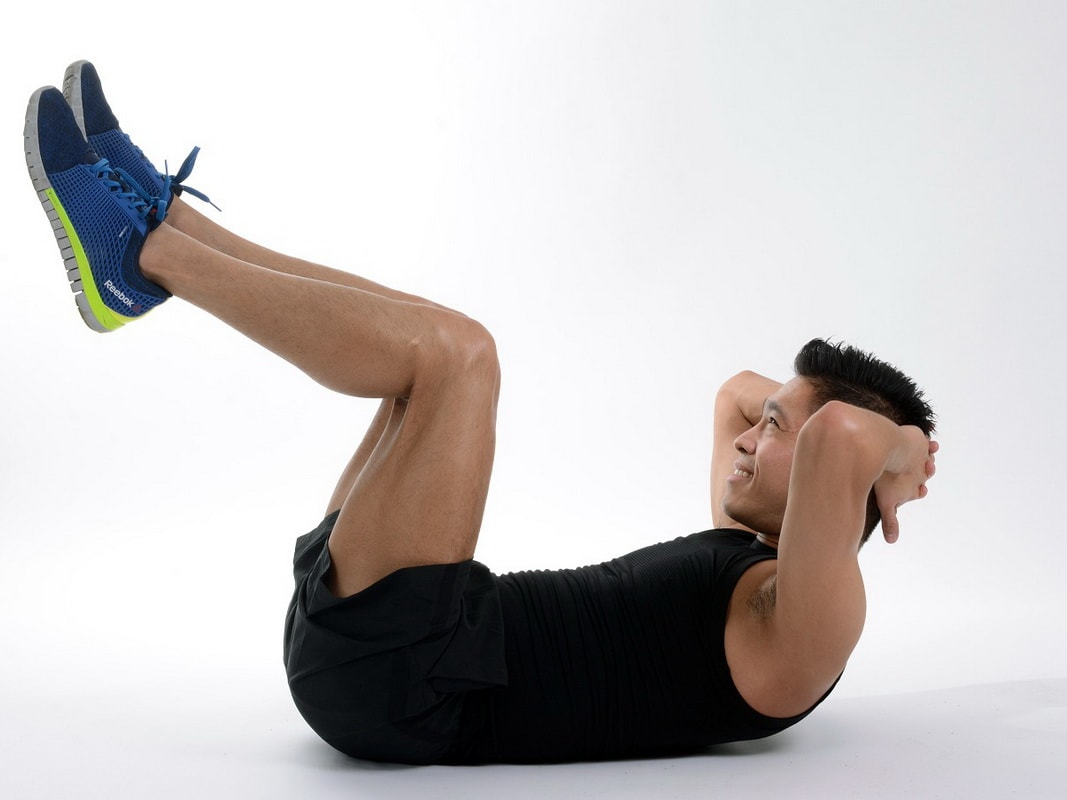 мужские йога-тренировки