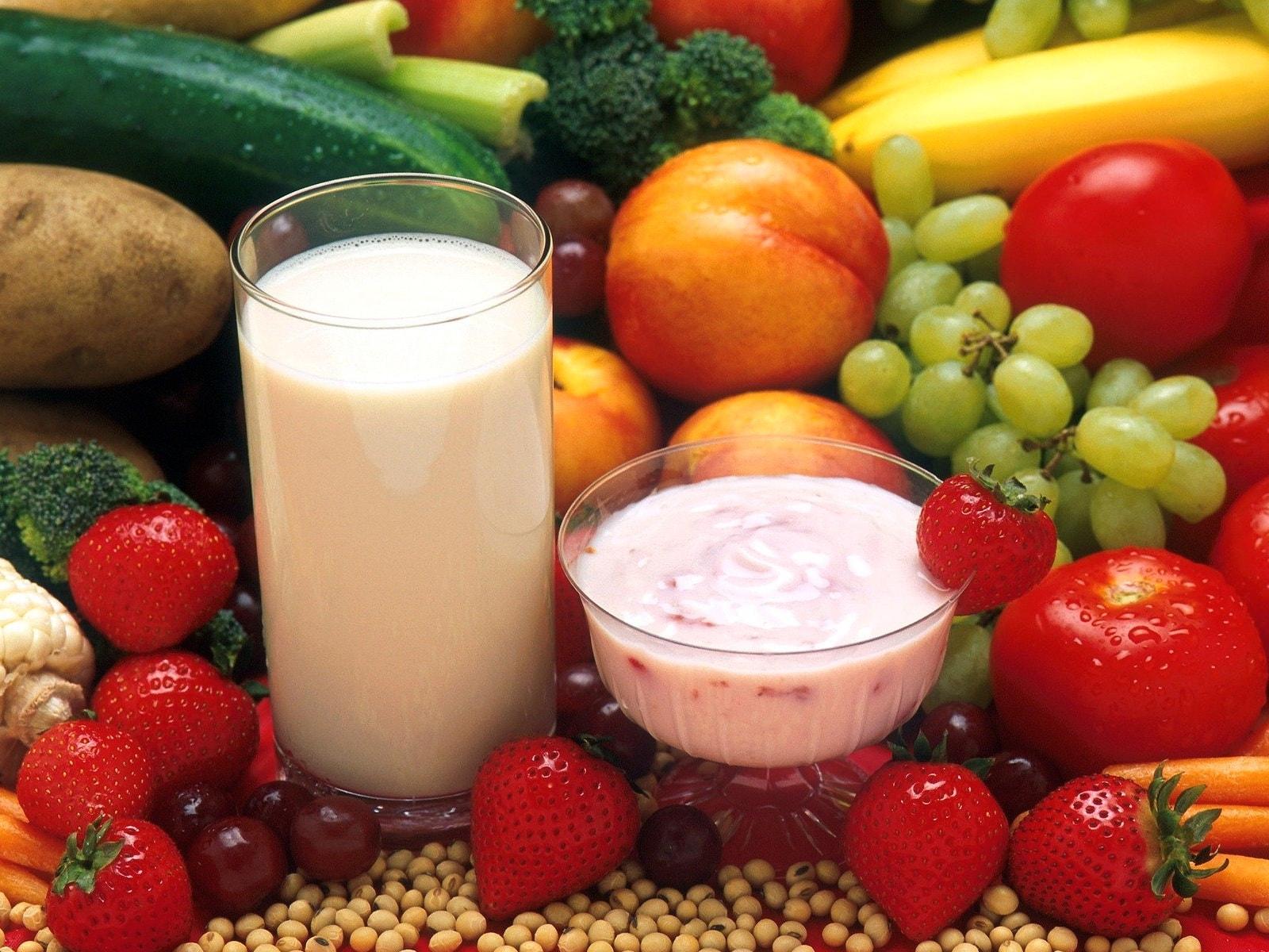 продукты для снижения давления