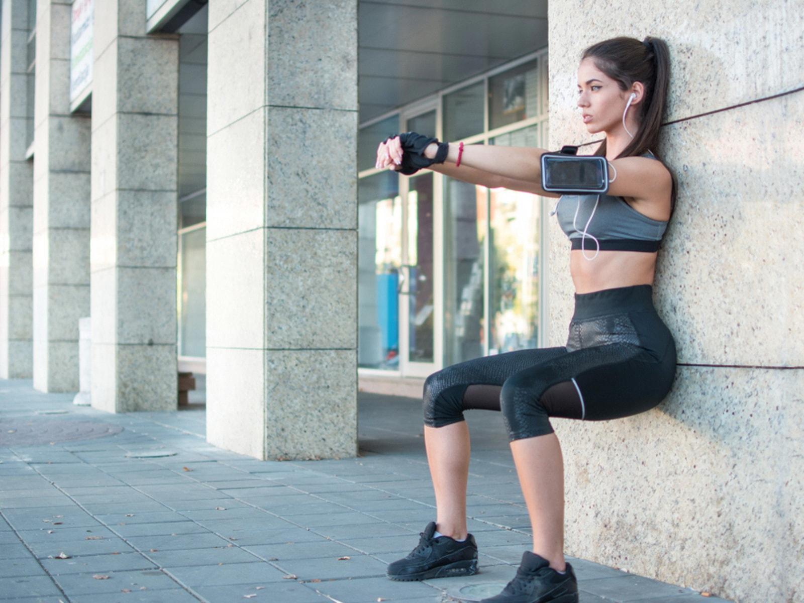 10 эффективных упражнений для красивого тела