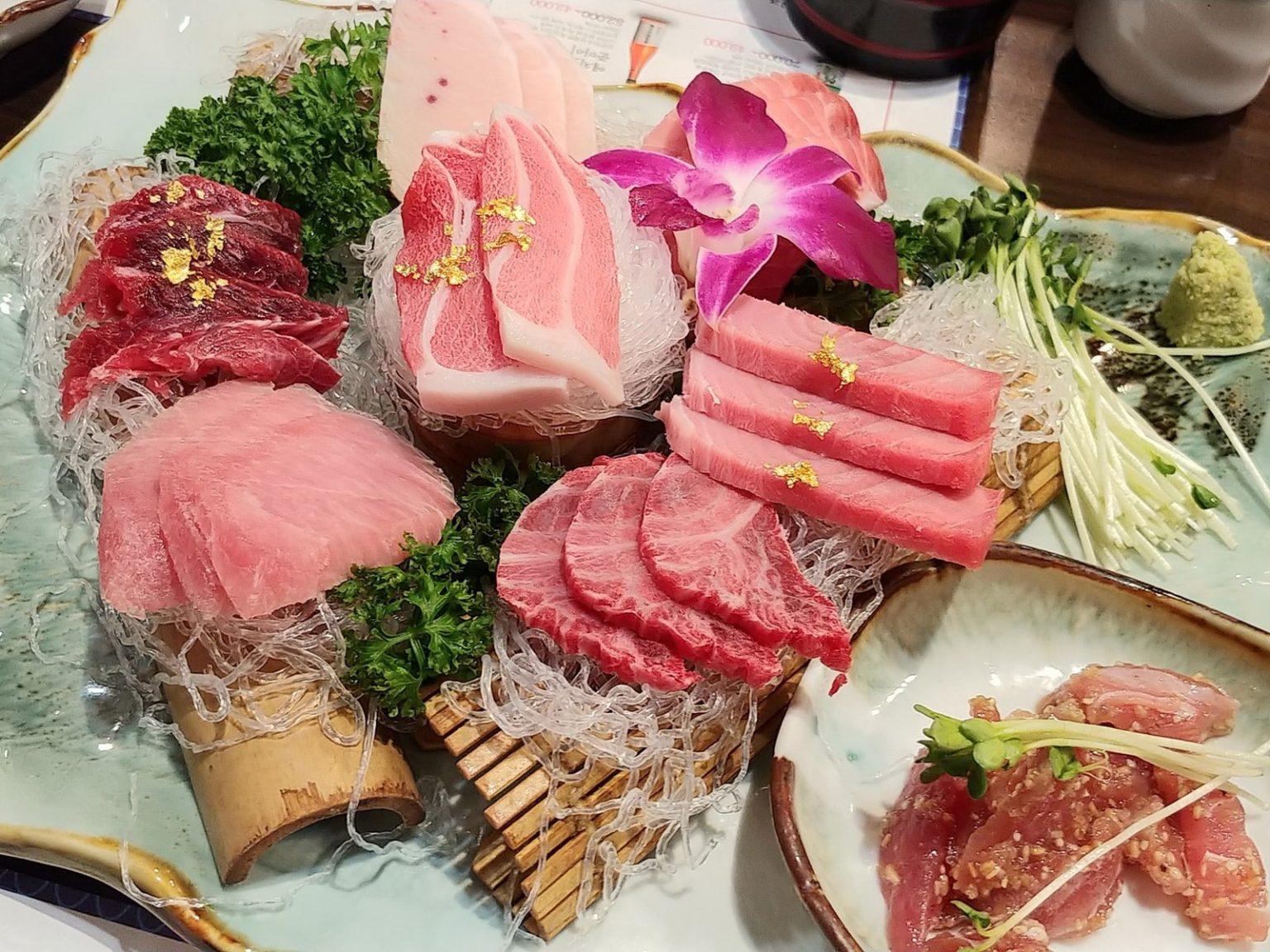 тунец способствует улучшению метаболизма