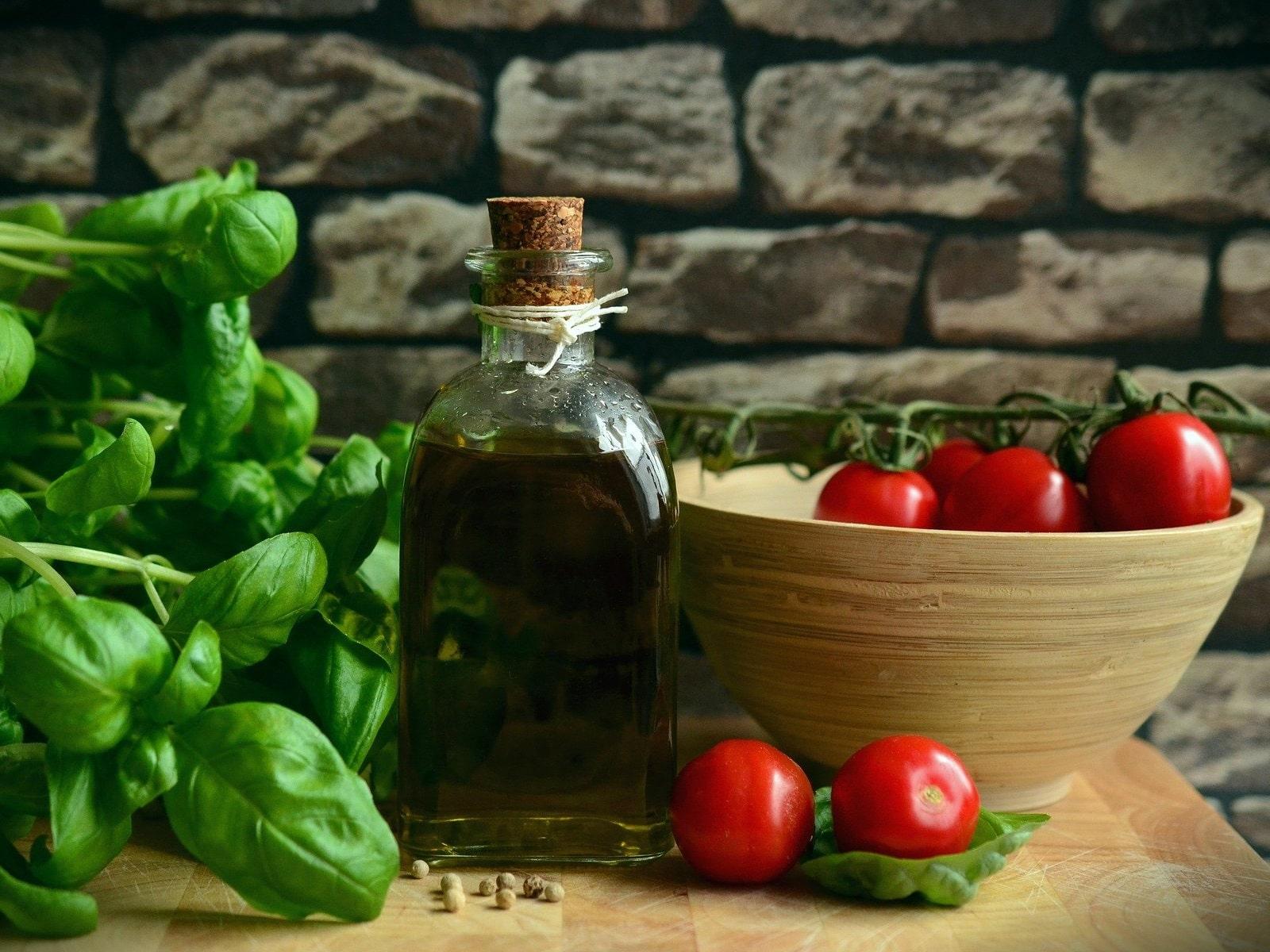 диета средиземноморья