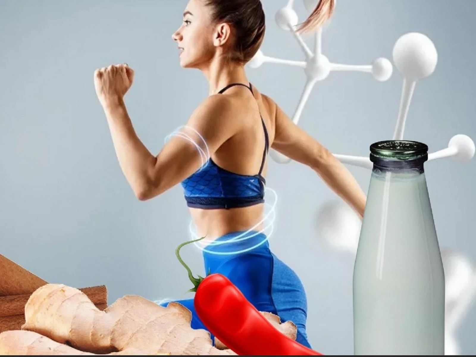 Как ускорить метаболизм в организме: 22 продукты для улучшения обмена веществ