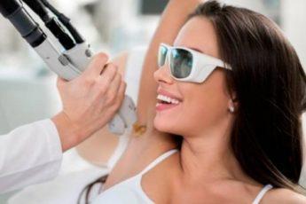 Лазерная эпиляция: противопоказания и побочные эффекты для женщин и мужчин