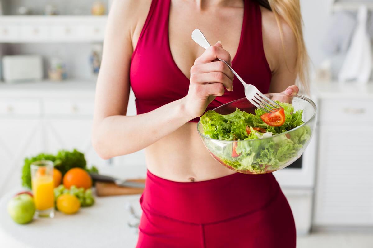 пп и диета