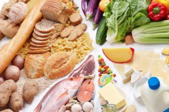 Раздельное питание: меню на каждый день для снижения веса, сочетаемость продуктов
