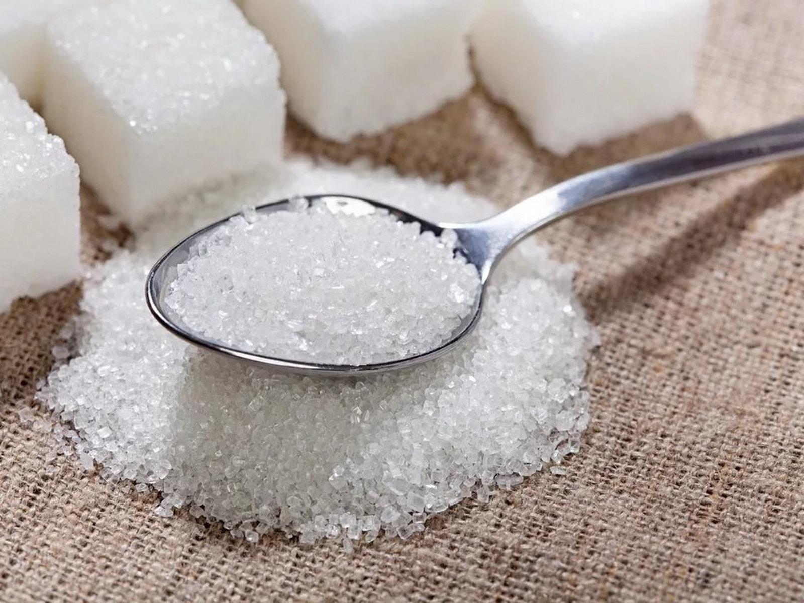 Сахарный детокс: 10 дней сахарной детоксикации