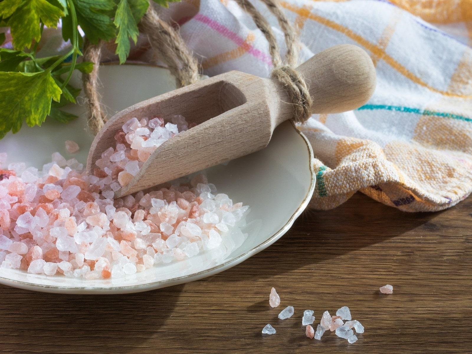 соль для иммунитета