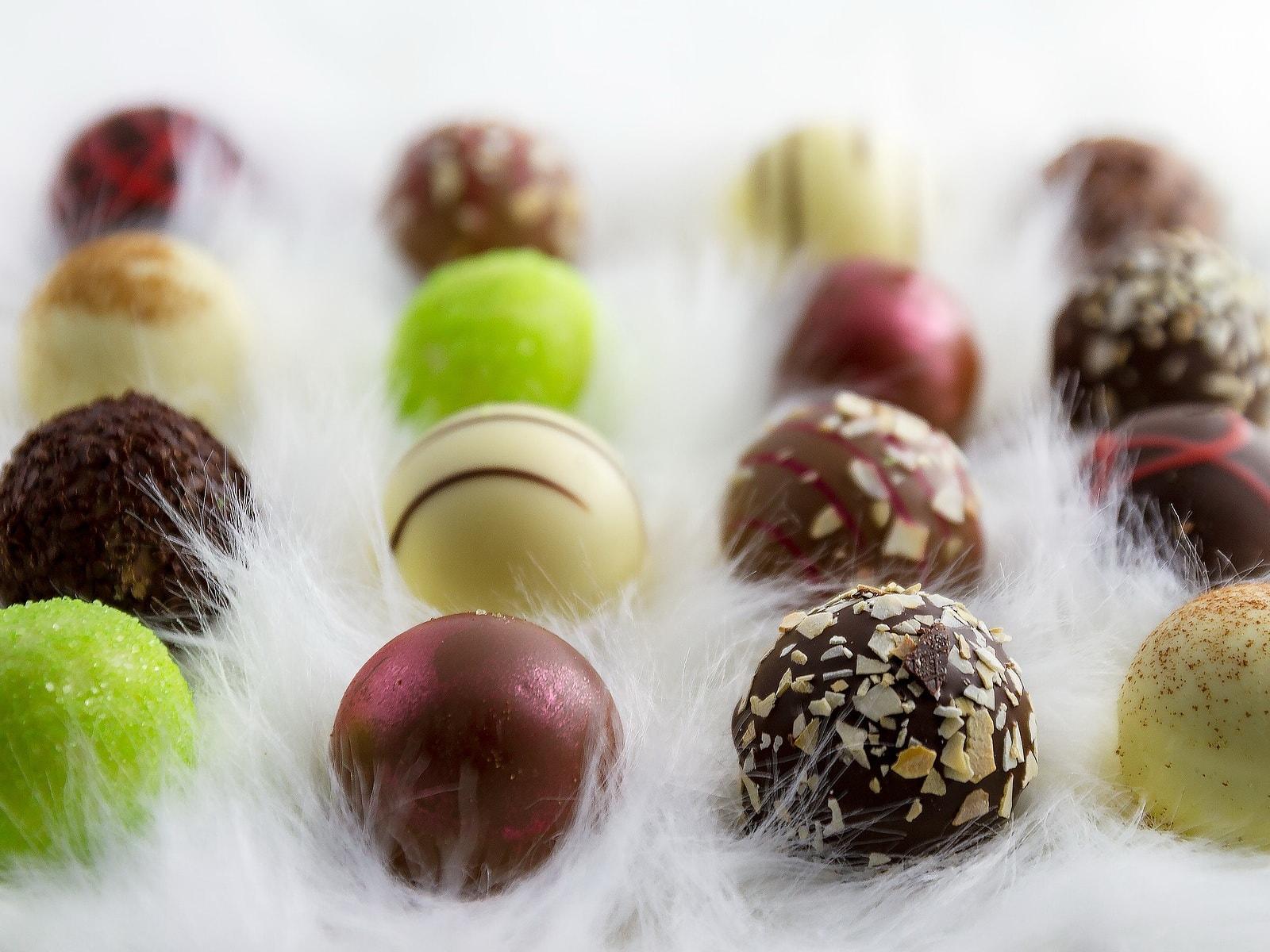 конфеты перед бегом вредны