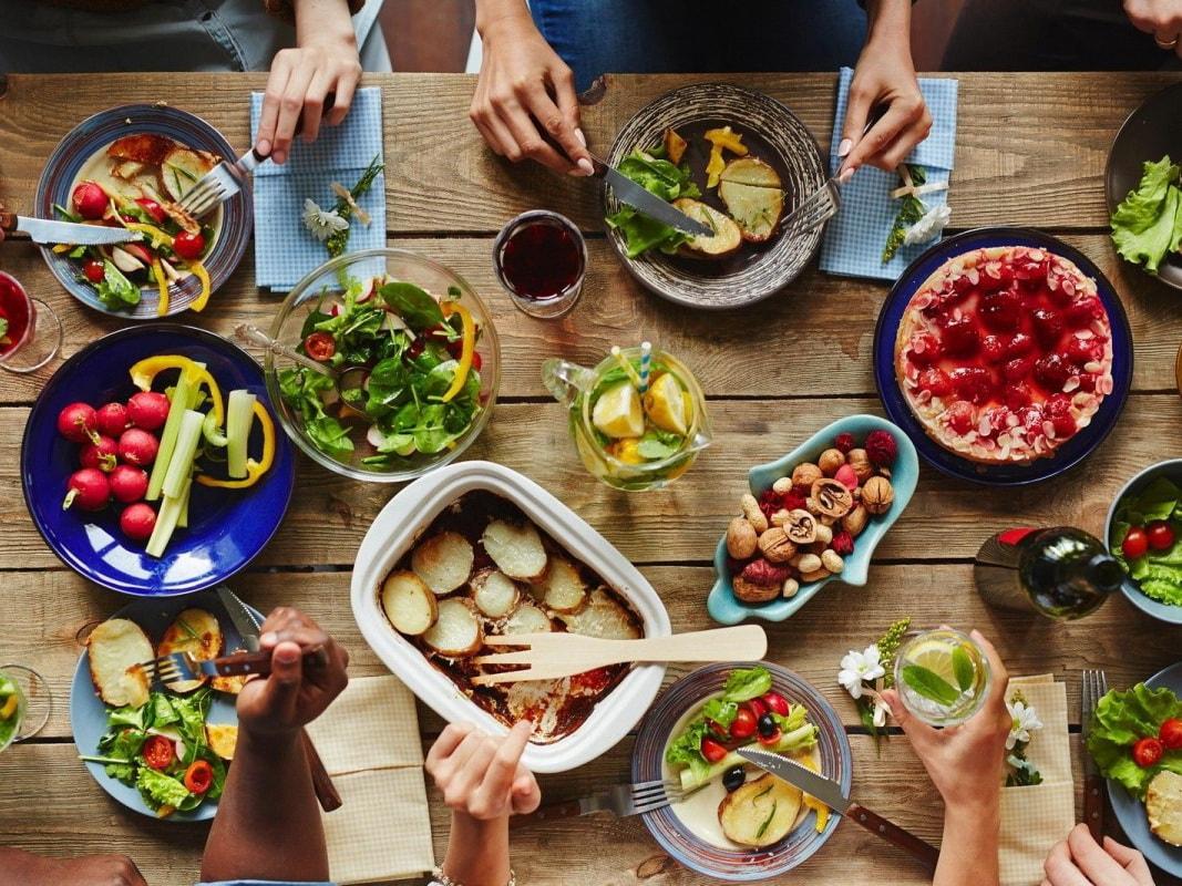 основные принципы интуитивного питания